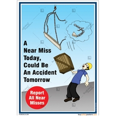 Near-miss-posters-workplace-safety
