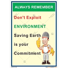 Environmental-safety-slogan-Safety-slogan