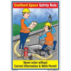 safety-posters-in-Hindi-for-construction