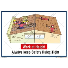 Construction-safety-posters-in-english-work-at-height-safety-posters