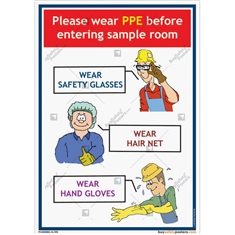 Health-&-Safety-posters-Safety-first-poster