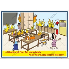 fire-awareness-poster-Fire-safety-posters-in-Hindi