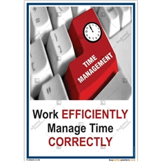 Time-Management-Inspirational-Quote-Displays-for-Office