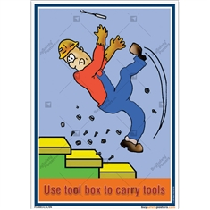 Safety-posters-for-factory
